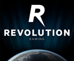 Revolution Poker Network Logo